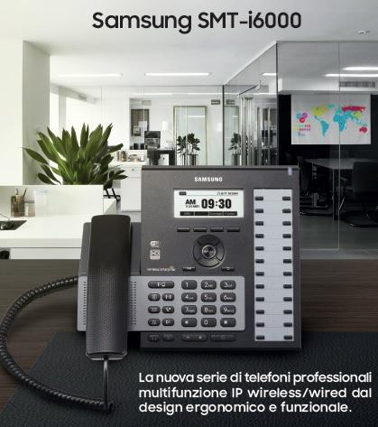 Novità in casa Samsung