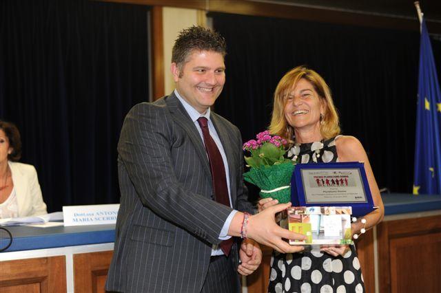 Elle Servizi premiata dalla Camera di Commercio di Palermo